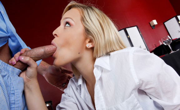 Alexis Texas - Sex Position #3