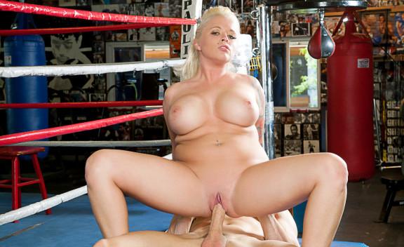 Angel Vain - Sex Position #8