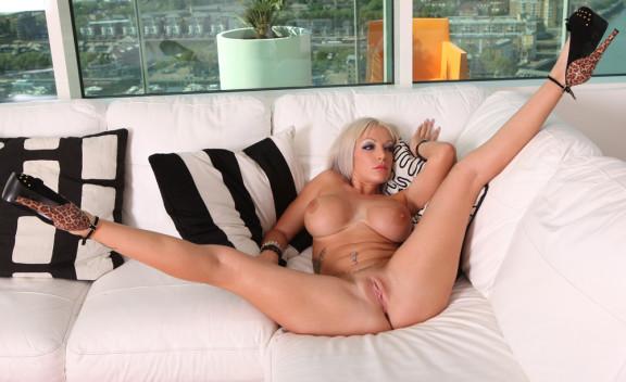 Brooke Jameson - Sex Position #1