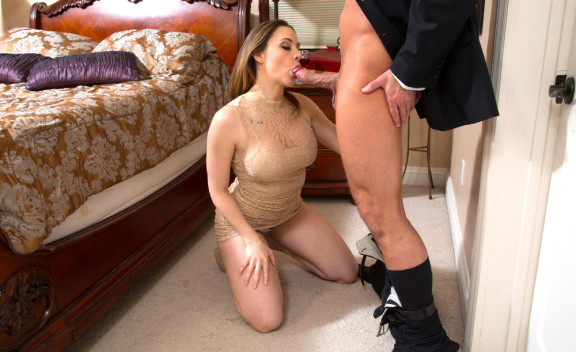 Chanel Preston - Sex Position #4