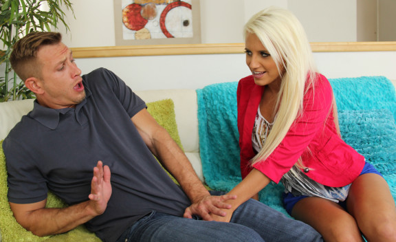 Jacky Joy - Sex Position #3