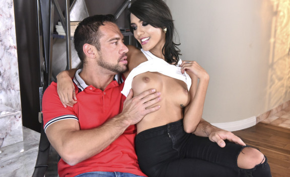 Janice Griffith - Sex Position #2