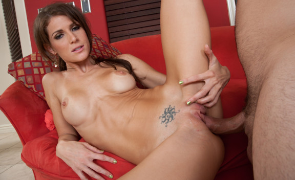 Jenni Lee - Sex Position #10