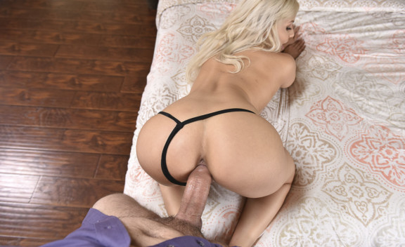 Kylie Page - Sex Position #6