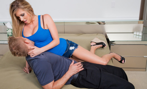 Samantha Saint - Sex Position #2