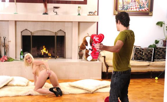 Tara Lynn Foxx - Sex Position #4