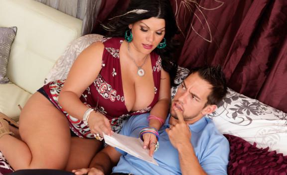 Angelina Castro - Sex Position #4