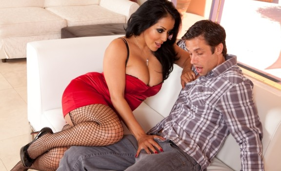 Kiara Mia - Sex Position #1