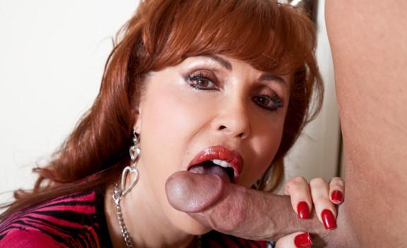 Sexy Vanessa - Sex Position #3