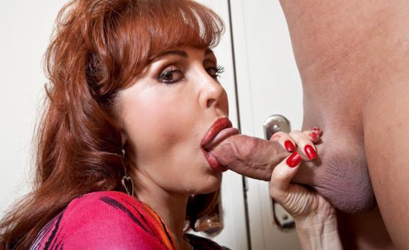 Sexy Vanessa - Sex Position #4
