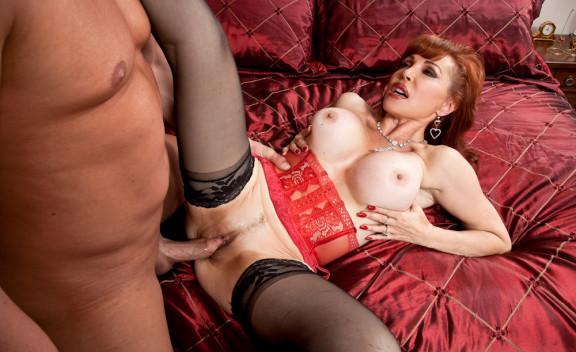 Sexy Vanessa - Sex Position #7