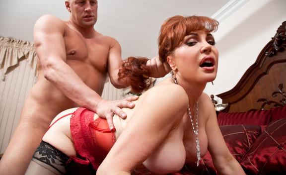 Sexy Vanessa - Sex Position #10