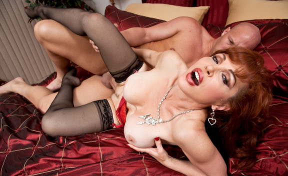 Sexy Vanessa - Sex Position #11