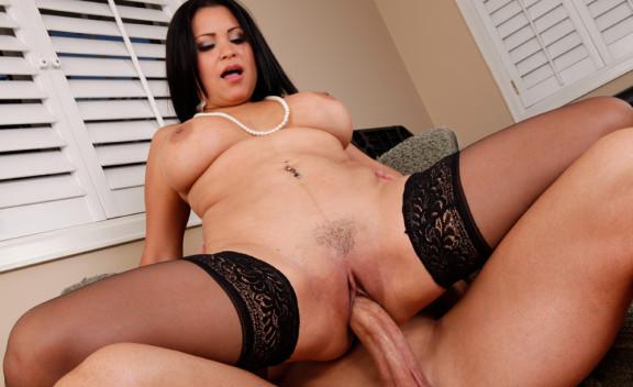 Sophia Lomeli - Sex Position #8