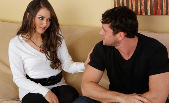 Allie Haze - Sex Position #2