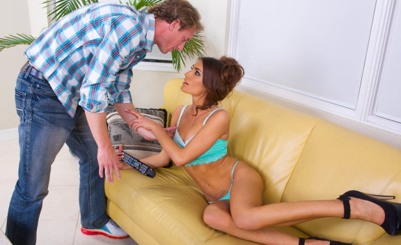 August Ames - Sex Position #1