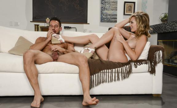 Brett Rossi - Sex Position #3