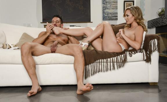 Brett Rossi - Sex Position #4