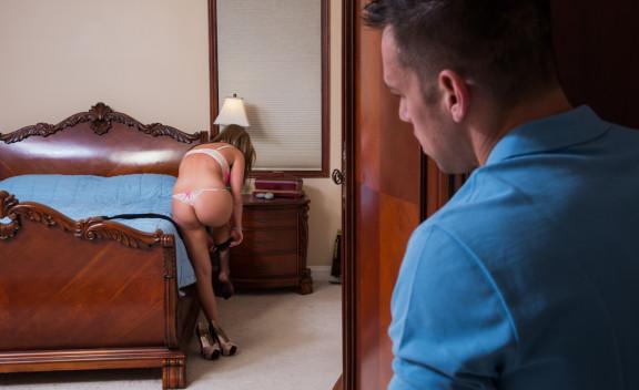 Brianna Brooks - Sex Position #1