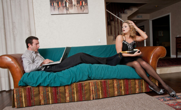 Heather Starlet - Sex Position #2
