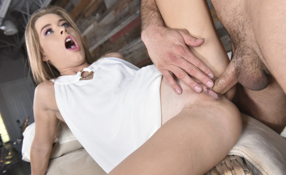 Lilly Ford - Sex Position #5