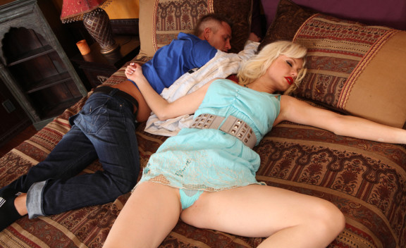 Margo Russo - Sex Position #2
