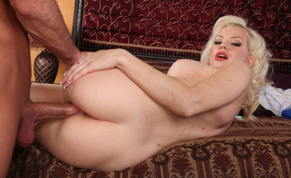 Margo Russo - Sex Position #10