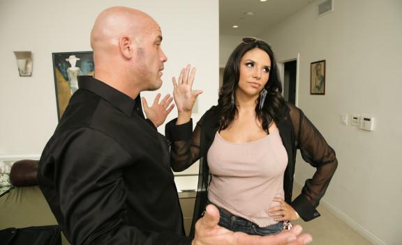 Missy Martinez - Sex Position #1