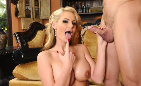 Phoenix Marie - Sex Position #11