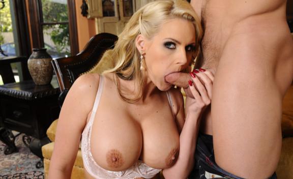 Phoenix Marie - Sex Position #12