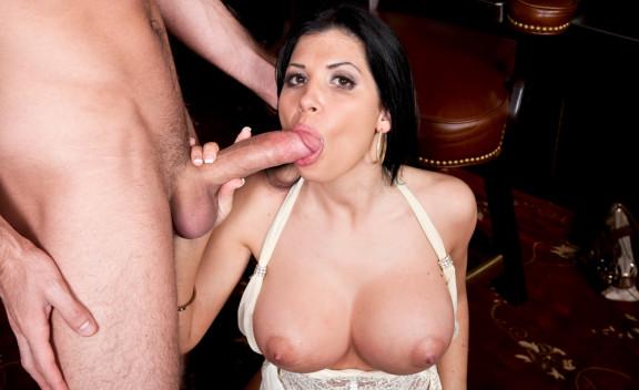 Rebeca Linares - Sex Position #6