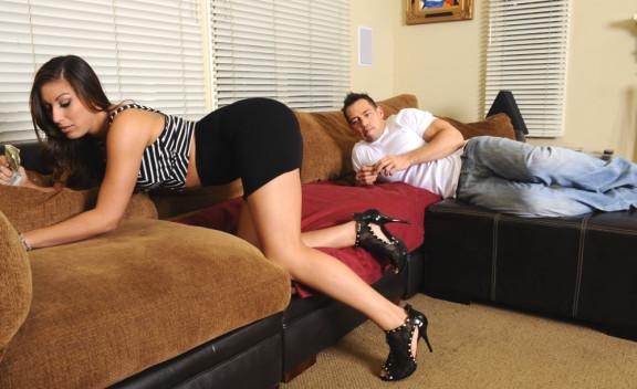 Rilynn Rae - Sex Position #1