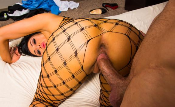 Audrey Bitoni - Sex Position #10