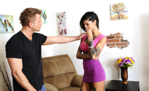 Bonnie Rotten - Sex Position #1