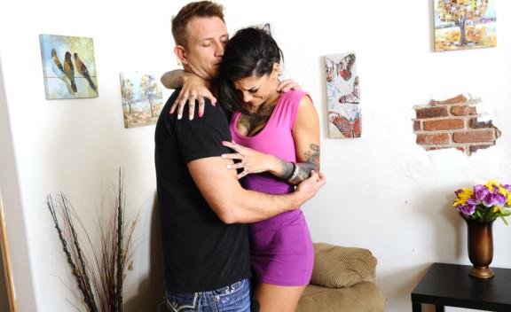 Bonnie Rotten - Sex Position #2