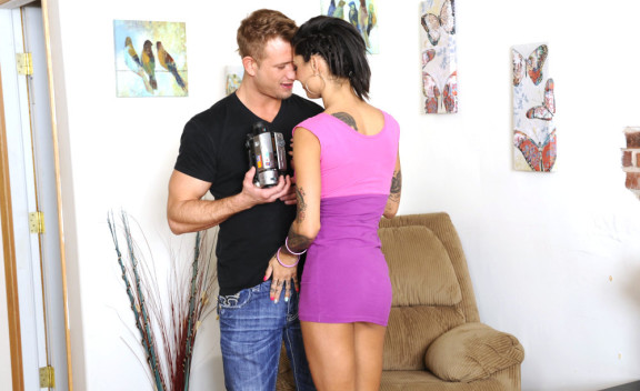 Bonnie Rotten - Sex Position #3