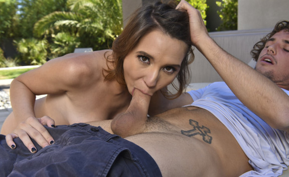 CeCe Capella - Sex Position #6