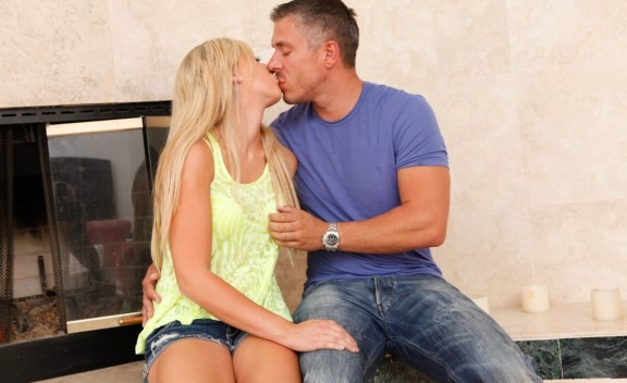 Lilly Banks - Sex Position #3