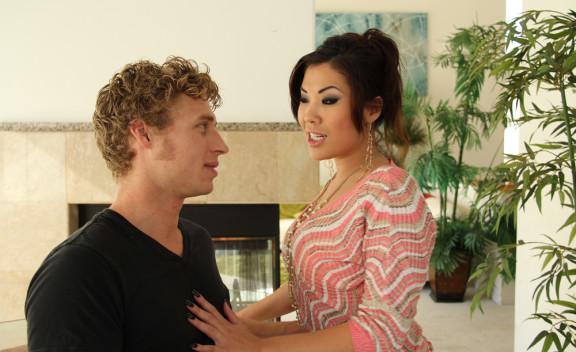 London Keyes - Sex Position #2