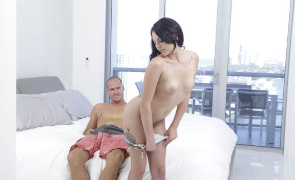 Megan Sage - Sex Position #2