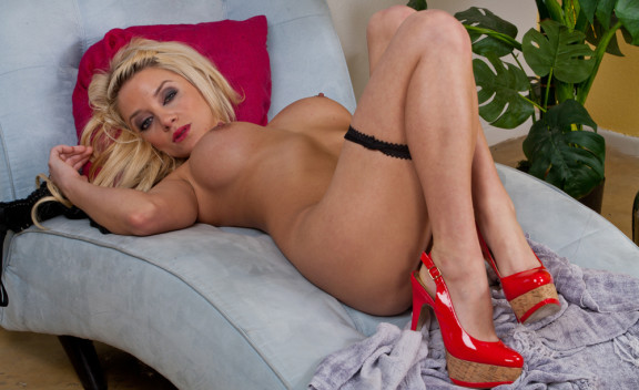 Tia McKenzie - Sex Position #1
