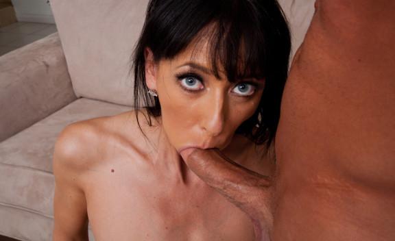 Alia Janine - Sex Position #5