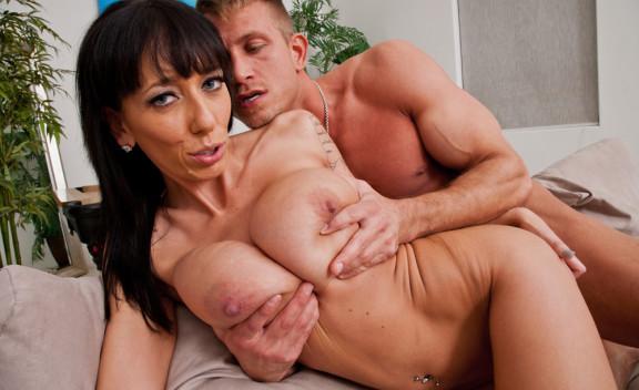 Alia Janine - Sex Position #9