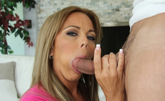 Amber Lynn Bach - Sex Position #2