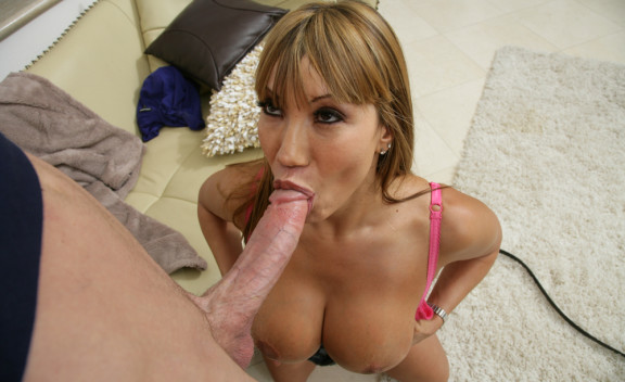 Ava Devine - Sex Position #4