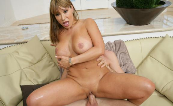 Ava Devine - Sex Position #7