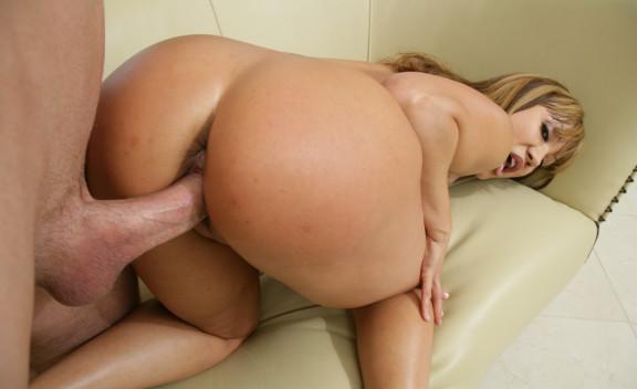 Ava Devine - Sex Position #10
