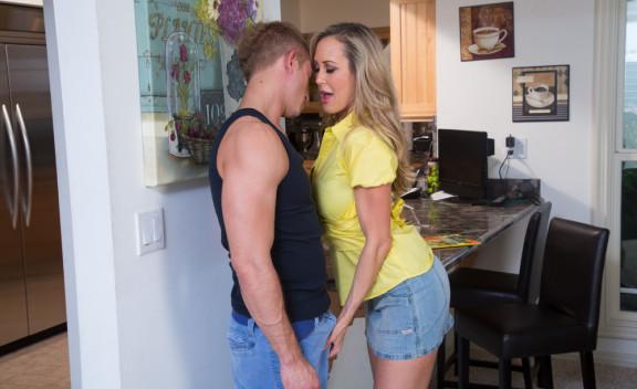 Brandi Love - Sex Position #2