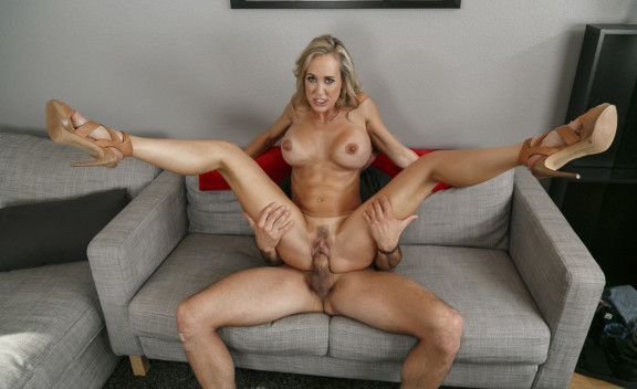 Brandi Love - Sex Position #7