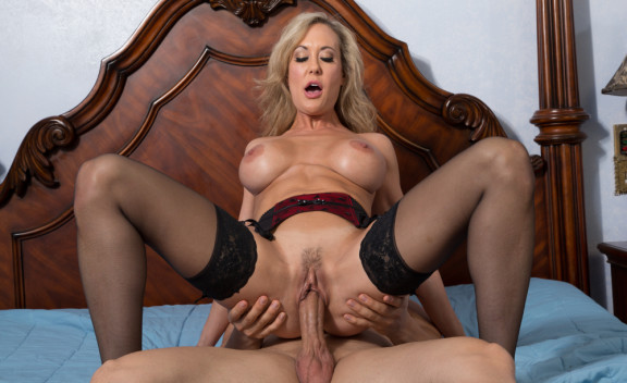 Brandi Love - Sex Position #8